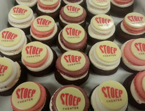 Theater de Stoep lanceert Nissewaardje