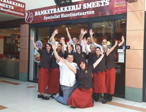 Banketbakkerij Smeets winnaar van een ster tijdens de 7e editie van Bakker met Ster!