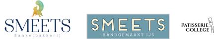 Banketbakkerij Smeets – Specialiteit hazelinotaarten Logo
